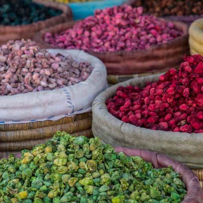 Ako chutí Maroko?