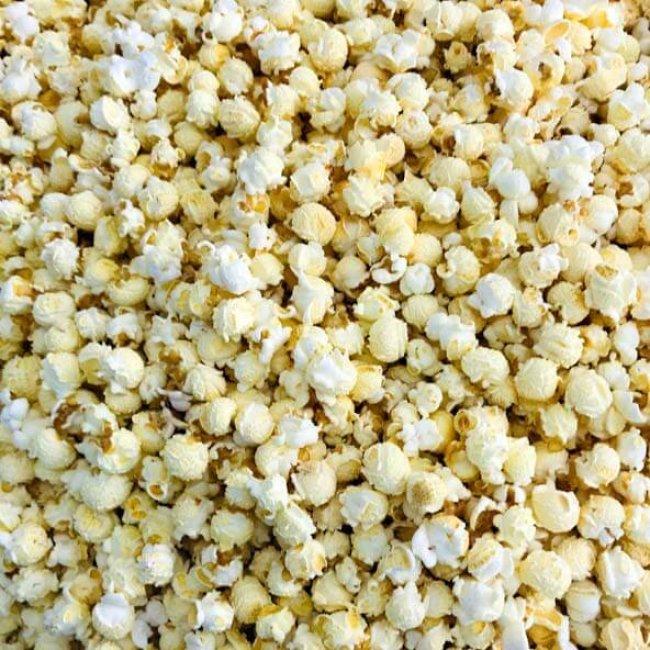 Ako sa vyrába Zigmundo popcorn?